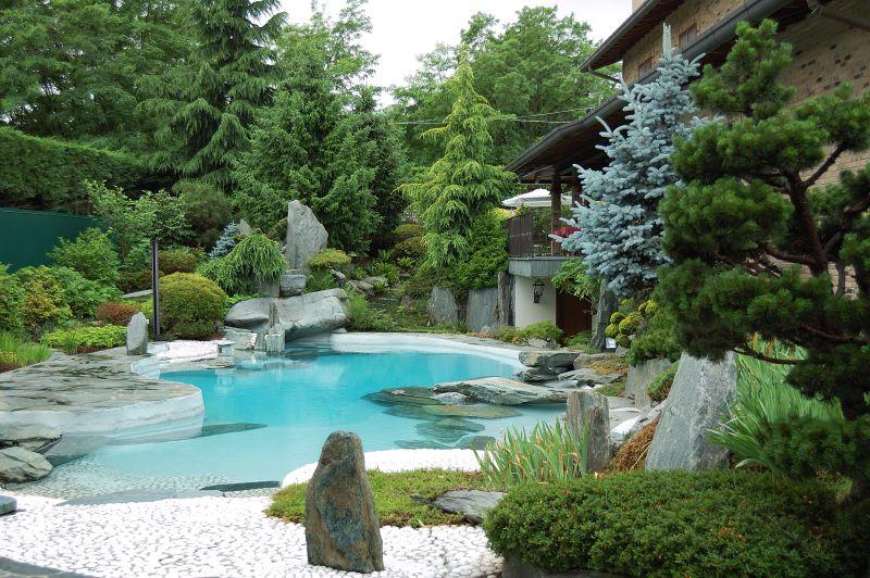 Glenmorangie 270507 for Giardini giapponesi