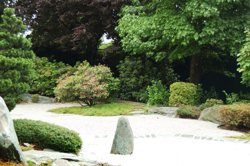Bonsai e giardini giapponesi - Giardini zen da interno ...